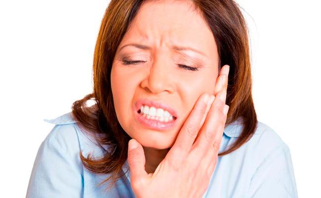Причины паралича лицевого нерва